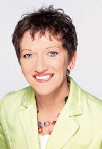 Inge Aures