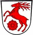 Wappen der Gemeinde Kümmersbruck