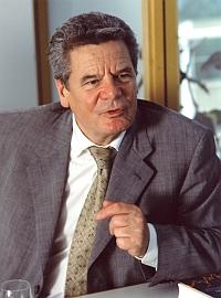 Dr. Joachim Gauck