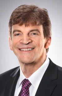 Michael Rischke, Landratskandidat der SPD